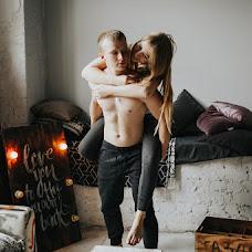 Свадебный фотограф Кристина Лебедева (krislebedeva). Фотография от 15.11.2016