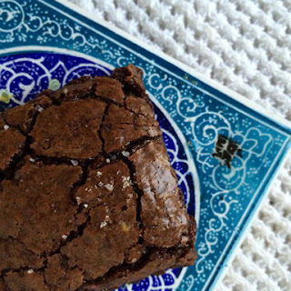5-Ingredient Nutella Brownies Recipe