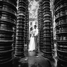 Wedding photographer Lena Ivanovskaya (Ivanovska). Photo of 08.11.2016
