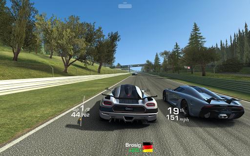 Real Racing 3  screenshots 16
