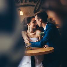 Wedding photographer Leysan Zaynullina (leysanzaynullina). Photo of 07.04.2016