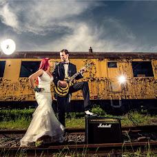 Wedding photographer Oliver Olanovic (oliverolanovic). Photo of 23.02.2016