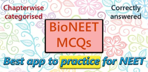 BioNEET MCQs - Apps on Google Play