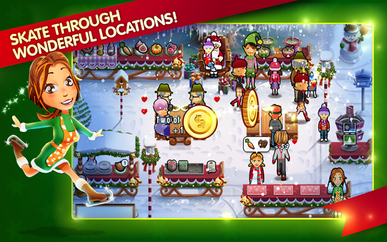 android Delicious - Holiday Season Screenshot 6
