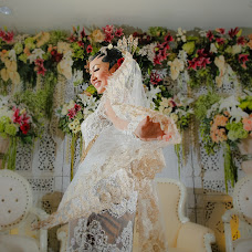 Wedding photographer landung andunk (andunksubarkah). Photo of 24.10.2014