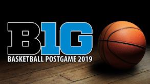 B1G Basketball Postgame 2019-2020 thumbnail