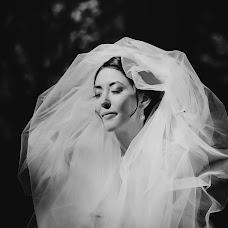 Wedding photographer Zinaida Iost (LiatriZ). Photo of 06.01.2016