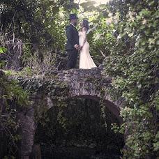 Wedding photographer Javier Olid (JavierOlid). Photo of 11.04.2018