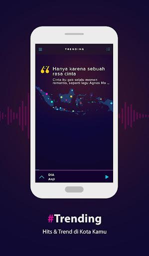 LangitMusik  screenshots 6