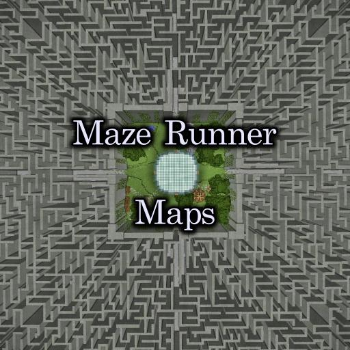 I Escaped The Maze Runner Roblox Tricky Maze Runner Maps For Mcpe 1 0 0 1711150834 Apk Download Minecraft Maze Runner Apk Free
