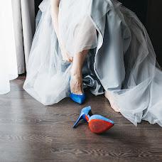 Wedding photographer Viktoriya Kolesnik (viktoriika). Photo of 18.08.2018