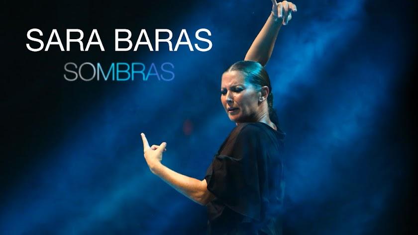 Sara Baras hace escala en Roquetas con su nuevo espectáculo.