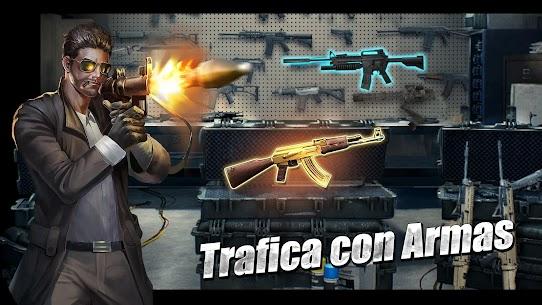 Mafia City 4
