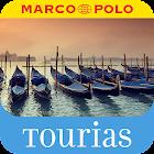 Venice Travel Guide - Tourias icon
