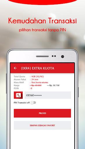 Unitedtronik-Isi Pulsa Online 3.0.4 screenshots 7