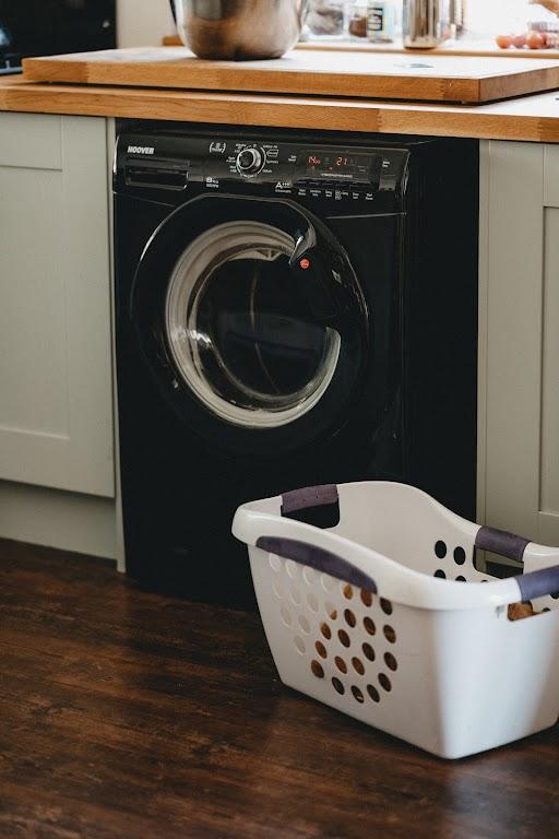Jak wybrać pralkę do domu? Porady
