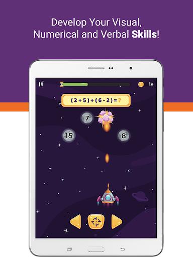 MentalUP u2013 Brain Games screenshots 10
