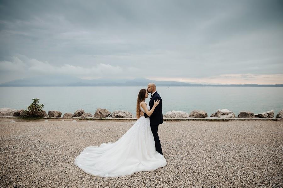 Wedding photographer Dimitri Kuliuk (imagestudio). Photo of 17.06.2019