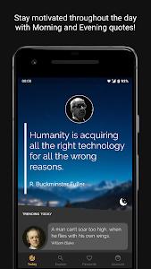Brilliant Quotes: Best photo quotes & top sayings 5.3.8 (Premium) (Armeabi-v7a)