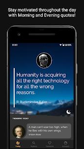 Brilliant Quotes: Best photo quotes v5.10.0 [Premium] 1