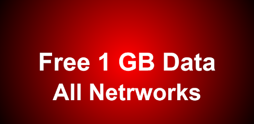 Free 1gb data 4G free Recharge for PC