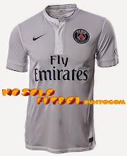 Photo: PSG 2ª * Camiseta Manga Corta