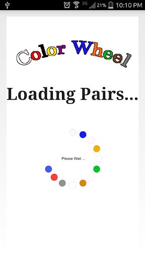 Telecom Color Wheel