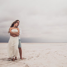 Wedding photographer Slava Rouz (Rouz). Photo of 10.10.2016