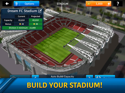 Dream League Soccer Screenshots 10