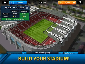 Dream League Soccer 2019 APK screenshot thumbnail 15
