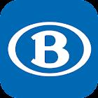 SNCB National: Fahrpläne/Fahrkarte in Belgien icon