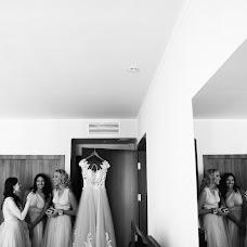 Wedding photographer Dasha Ivanova (dashynek). Photo of 28.09.2018