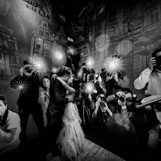 Wedding photographer Cristiano Ostinelli (ostinelli). Photo of 03.05.2018