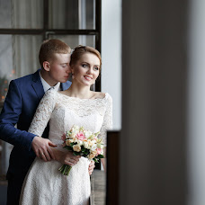 Wedding photographer Dmitriy Lebedincev (Kalimera). Photo of 30.10.2017