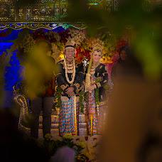 Wedding photographer Reza Praditya sularso (rezapradityas). Photo of 19.09.2017