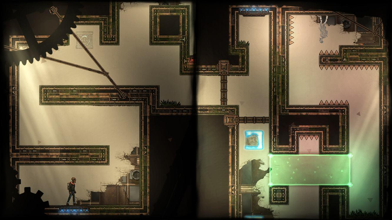 In Between screenshot #6