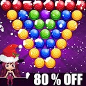Candy Bubble Shooter 2019 icon