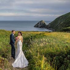 Wedding photographer Nikolay Nikolaev (NickFOTOGROff). Photo of 31.12.2018