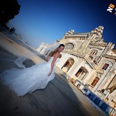Wedding photographer ionel constantinescu (nirowedding). Photo of 29.09.2014
