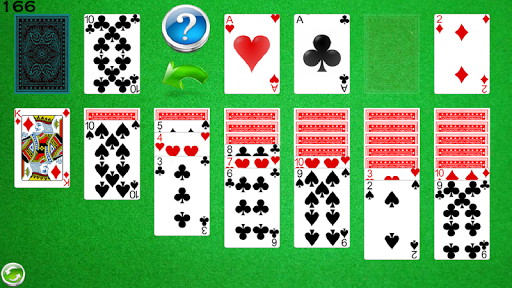 Solitaire - Card Game 1