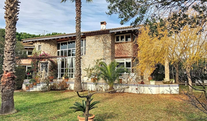 House with garden Saint-Cyprien