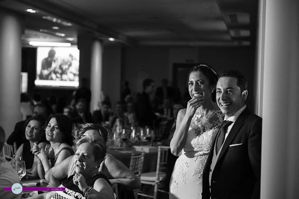Fotógrafo de bodas Jonatan Manzaneque (manzaneque). Foto del 15.02.2017