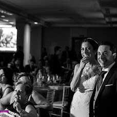 Wedding photographer Jonatan Manzaneque (manzaneque). Photo of 15.02.2017