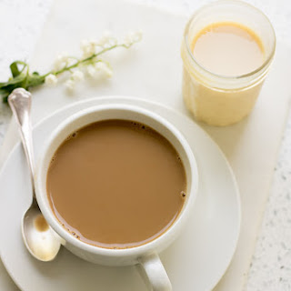 Sweetened Condensed Milk Coffee Recipe