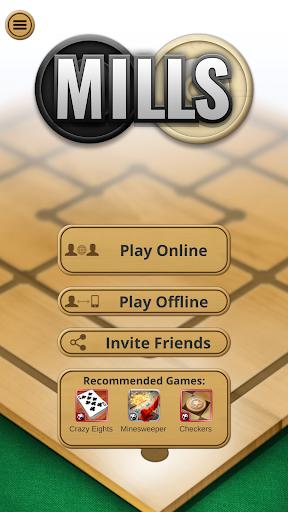 Mills – play for free screenshot 6