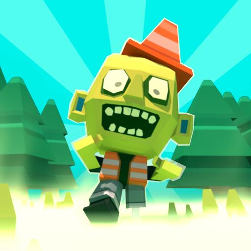 Last Zombie Hunter