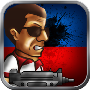 Duterte Shooting Crime Game for PC and MAC