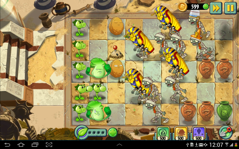 Plants vs Zombies™ 2 Free Screenshot 11