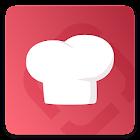 Runtasty - Receitas fáceis e vídeos passo a passo icon