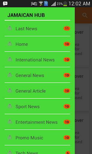 Jamaican Hub News